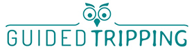 GuidedTripping Logo