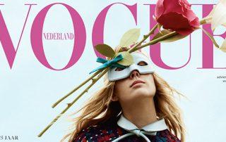 Cover Voque Juni 2018