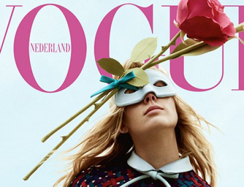"""Happy Trips"" – Guided Tripping in Vogue Nederland"