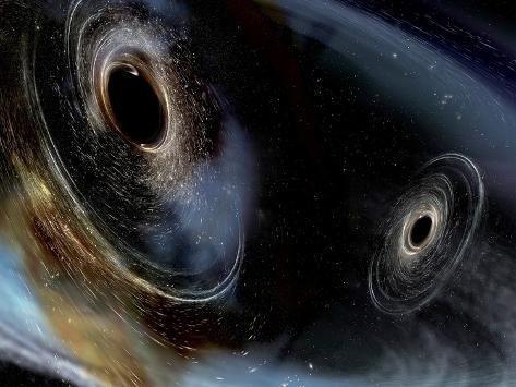 black hole bad trip